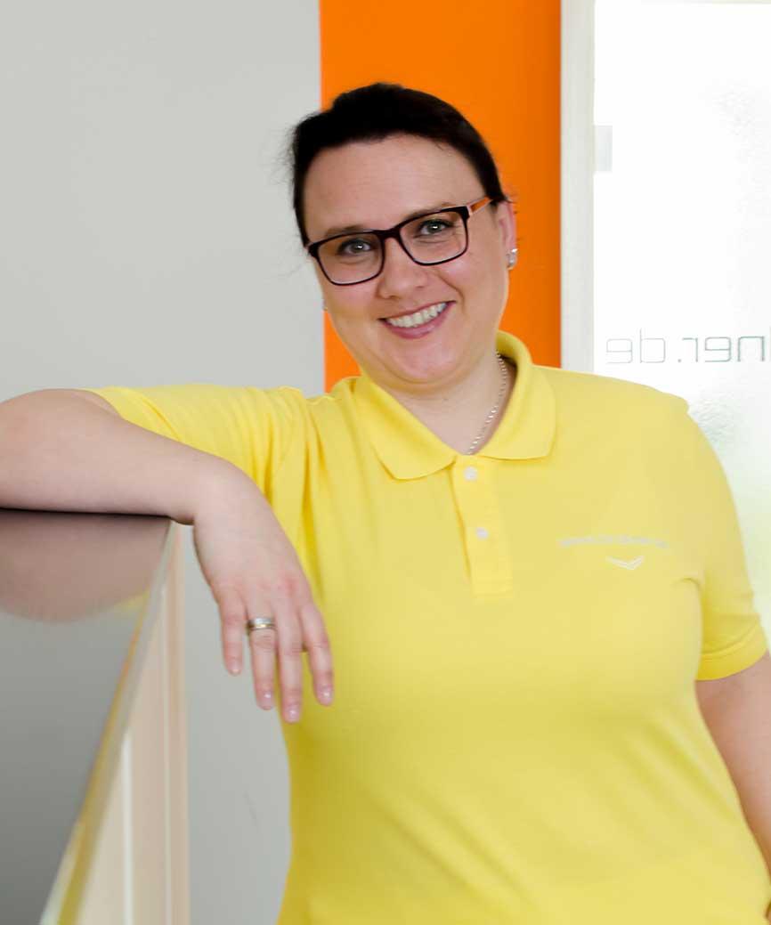 Sandra Müller-Brunner