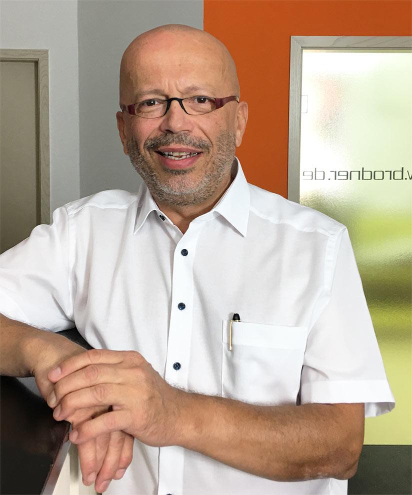 Dr. Cornelius Brodner